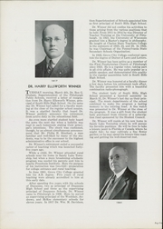 Page 6, 1941 Edition, South Hills High School - Lives Yearbook (Pittsburgh, PA) online yearbook collection