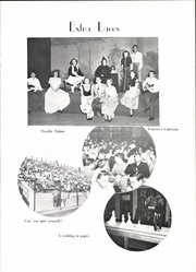 Page 17, 1950 Edition, South Hills High School - Lives Yearbook (Pittsburgh, PA) online yearbook collection