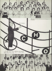 Page 76, 1955 Edition, South Hills High School - Lives Yearbook (Pittsburgh, PA) online yearbook collection