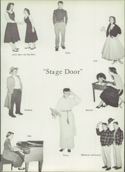 Page 83, 1955 Edition, South Hills High School - Lives Yearbook (Pittsburgh, PA) online yearbook collection