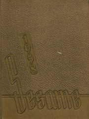 Page 1, 1958 Edition, South Hills High School - Lives Yearbook (Pittsburgh, PA) online yearbook collection