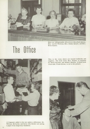 Page 12, 1958 Edition, South Hills High School - Lives Yearbook (Pittsburgh, PA) online yearbook collection