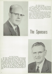 Page 14, 1958 Edition, South Hills High School - Lives Yearbook (Pittsburgh, PA) online yearbook collection