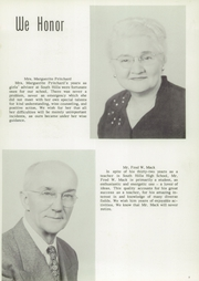 Page 15, 1958 Edition, South Hills High School - Lives Yearbook (Pittsburgh, PA) online yearbook collection