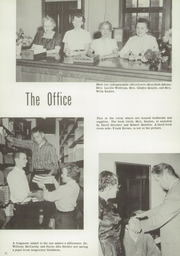 Page 16, 1958 Edition, South Hills High School - Lives Yearbook (Pittsburgh, PA) online yearbook collection