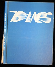 1975 Edition, South Hills High School - Lives Yearbook (Pittsburgh, PA)