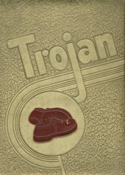 Page 1, 1942 Edition, Olney High School - Trojan Yearbook (Philadelphia, PA) online yearbook collection
