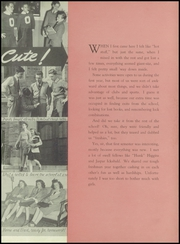 Page 11, 1942 Edition, Olney High School - Trojan Yearbook (Philadelphia, PA) online yearbook collection