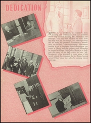 Page 12, 1942 Edition, Olney High School - Trojan Yearbook (Philadelphia, PA) online yearbook collection