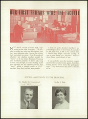 Page 14, 1942 Edition, Olney High School - Trojan Yearbook (Philadelphia, PA) online yearbook collection