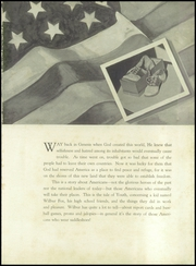 Page 7, 1942 Edition, Olney High School - Trojan Yearbook (Philadelphia, PA) online yearbook collection