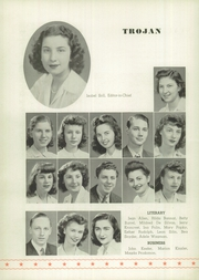 Page 12, 1943 Edition, Olney High School - Trojan Yearbook (Philadelphia, PA) online yearbook collection