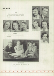 Page 13, 1943 Edition, Olney High School - Trojan Yearbook (Philadelphia, PA) online yearbook collection