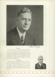 Page 16, 1943 Edition, Olney High School - Trojan Yearbook (Philadelphia, PA) online yearbook collection