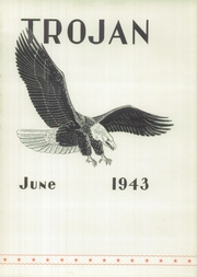Page 7, 1943 Edition, Olney High School - Trojan Yearbook (Philadelphia, PA) online yearbook collection