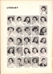 Page 12, 1950 Edition, Olney High School - Trojan Yearbook (Philadelphia, PA) online yearbook collection