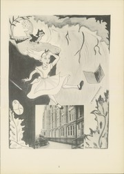 Page 7, 1952 Edition, Olney High School - Trojan Yearbook (Philadelphia, PA) online yearbook collection