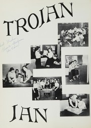 Page 12, 1955 Edition, Olney High School - Trojan Yearbook (Philadelphia, PA) online yearbook collection
