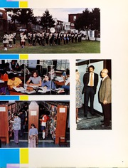 Page 13, 1975 Edition, Olney High School - Trojan Yearbook (Philadelphia, PA) online yearbook collection