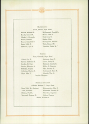Page 15, 1928 Edition, Overbrook High School - Record Yearbook (Philadelphia, PA) online yearbook collection