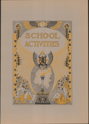 Page 17, 1928 Edition, Overbrook High School - Record Yearbook (Philadelphia, PA) online yearbook collection