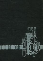Overbrook High School - Record Yearbook (Philadelphia, PA) online yearbook collection, 1935 Edition, Page 1