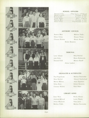 Page 14, 1952 Edition, Overbrook High School - Record Yearbook (Philadelphia, PA) online yearbook collection