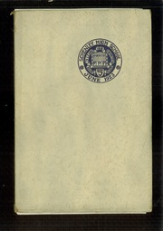 1923 Edition, Schenley High School - Schenley Journal Yearbook (Pittsburgh, PA)