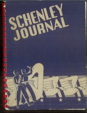 1943 Edition, Schenley High School - Schenley Journal Yearbook (Pittsburgh, PA)