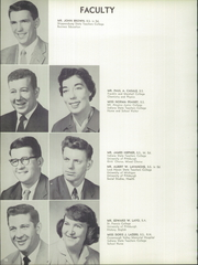 Page 14, 1959 Edition, Portage Area High School - Excelsior Yearbook (Portage, PA) online yearbook collection