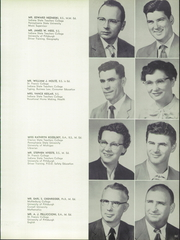Page 15, 1959 Edition, Portage Area High School - Excelsior Yearbook (Portage, PA) online yearbook collection