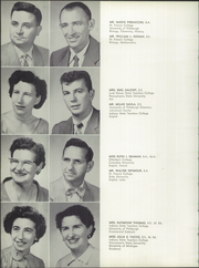 Page 16, 1959 Edition, Portage Area High School - Excelsior Yearbook (Portage, PA) online yearbook collection