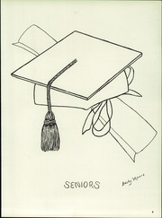 Page 13, 1960 Edition, Portage Area High School - Excelsior Yearbook (Portage, PA) online yearbook collection