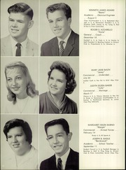 Page 16, 1960 Edition, Portage Area High School - Excelsior Yearbook (Portage, PA) online yearbook collection