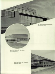 Page 7, 1960 Edition, Portage Area High School - Excelsior Yearbook (Portage, PA) online yearbook collection