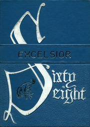 Page 1, 1968 Edition, Portage Area High School - Excelsior Yearbook (Portage, PA) online yearbook collection