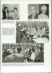 Page 17, 1968 Edition, Portage Area High School - Excelsior Yearbook (Portage, PA) online yearbook collection