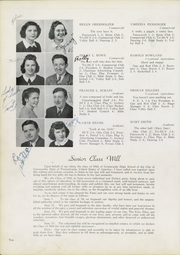 Page 14, 1943 Edition, Greencastle Antrim High School - Conococheague Yearbook (Greencastle, PA) online yearbook collection