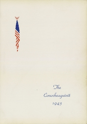Page 5, 1943 Edition, Greencastle Antrim High School - Conococheague Yearbook (Greencastle, PA) online yearbook collection