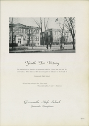 Page 7, 1943 Edition, Greencastle Antrim High School - Conococheague Yearbook (Greencastle, PA) online yearbook collection