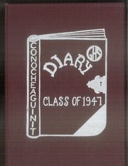 Page 1, 1947 Edition, Greencastle Antrim High School - Conococheague Yearbook (Greencastle, PA) online yearbook collection