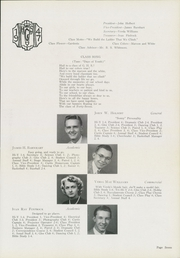 Page 11, 1947 Edition, Greencastle Antrim High School - Conococheague Yearbook (Greencastle, PA) online yearbook collection