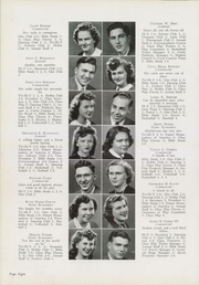 Page 12, 1947 Edition, Greencastle Antrim High School - Conococheague Yearbook (Greencastle, PA) online yearbook collection