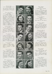 Page 13, 1947 Edition, Greencastle Antrim High School - Conococheague Yearbook (Greencastle, PA) online yearbook collection
