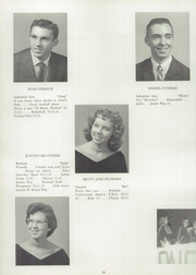 Donegal High School - Emerald Yearbook (Mount Joy, PA) online yearbook collection, 1959 Edition, Page 18