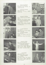 Page 90, 1959 Edition, Donegal High School - Emerald Yearbook (Mount Joy, PA) online yearbook collection