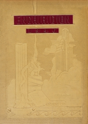 Page 1, 1946 Edition, Lower Merion High School - Enchiridion Yearbook (Ardmore, PA) online yearbook collection