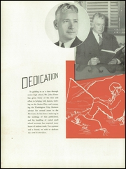 Page 8, 1946 Edition, Lower Merion High School - Enchiridion Yearbook (Ardmore, PA) online yearbook collection