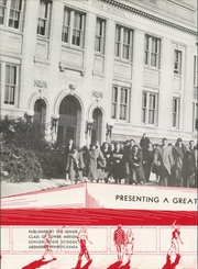 Page 6, 1948 Edition, Lower Merion High School - Enchiridion Yearbook (Ardmore, PA) online yearbook collection