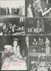Page 9, 1948 Edition, Lower Merion High School - Enchiridion Yearbook (Ardmore, PA) online yearbook collection